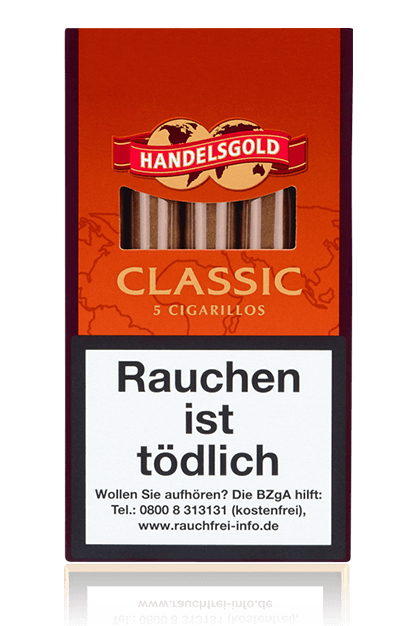 Handelsgold Sweet Cigarillos Classic